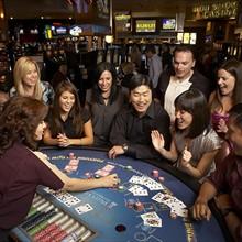 Casino Limousine Service San Diego CA